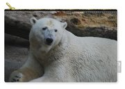 Polar Bear 1 Carry-all Pouch