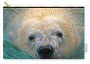 Polar Bear Swim Carry-all Pouch