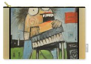 Polka Queen Poster Carry-all Pouch
