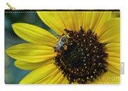Pollen Laden  Carry-all Pouch