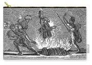 Polycarp Of Smyrna Carry-all Pouch by Granger