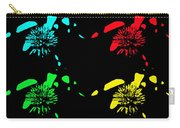Pom Pom Pop Art Carry-all Pouch