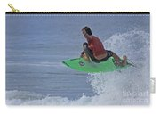 Ponce Surfer Soar Carry-all Pouch