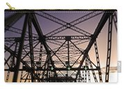 Pont Champlain - Montreal Carry-all Pouch