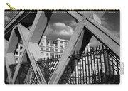 Pont Lafayette Paris Carry-all Pouch