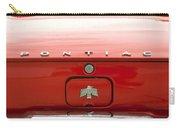 Pontiac Firebird Emblem Carry-all Pouch