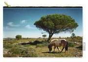 Pony Pasturing Carry-all Pouch