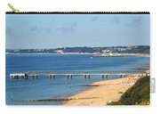 Poole Bay Carry-all Pouch