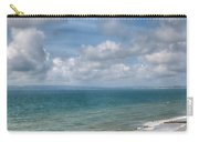 Poole Bay Panorama Carry-all Pouch