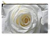 Pope John II Rose Carry-all Pouch