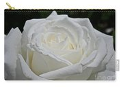 Pope's Rose Carry-all Pouch