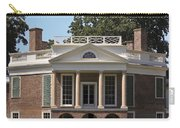 Poplar Forest Squared Carry-all Pouch