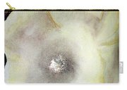 Poppy Pearl  Carry-all Pouch