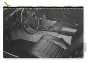 Porsche Interior Carry-all Pouch