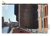 Port Crane - Gdansk Carry-all Pouch