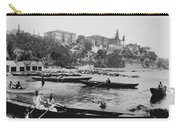 Port Of Salacak Uskudar - Turkey Carry-all Pouch