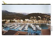 Port Of Soller Carry-all Pouch