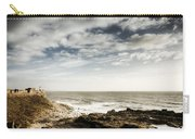 Porthcawl Pier Carry-all Pouch