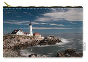 Portland Head Light 19482c Carry-all Pouch