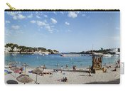 Porto Cristo Beach Carry-all Pouch
