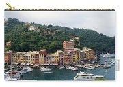 Portofino Dreaming Carry-all Pouch