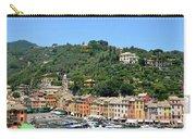 Portofino Hillside Carry-all Pouch