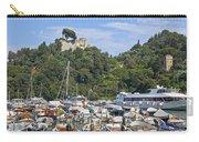 Portofino Carry-all Pouch by Joana Kruse
