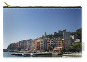 Portovenere Carry-all Pouch