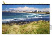Portrush, Co Antrim, Ireland Seaside Carry-all Pouch