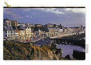 Portstewart, Co Derry, Ireland Seaside Carry-all Pouch