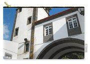 Portuguese Architecture Carry-all Pouch