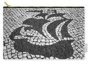 Portuguese Caravel Carry-all Pouch