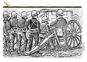Posada: The Artillerymen Carry-all Pouch