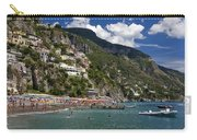 Positano Seaside Carry-all Pouch