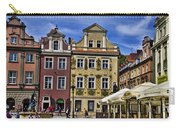Posnan Shops - Poland Carry-all Pouch