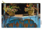 Pots Over Peeling Paint Carry-all Pouch