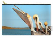 Pouch And Preen Carry-all Pouch