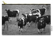 Pourquoi Pas Les Vache Carry-all Pouch