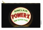 Power X Carry-all Pouch