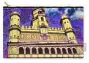 Poznan City Hall Carry-all Pouch