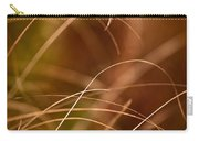Prairie Grasses Number 4 Carry-all Pouch