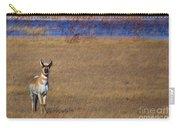 Prairie Sentinel Carry-all Pouch