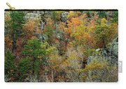 Prarie Hollow Gorge In Autumn Carry-all Pouch