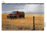 Prarie Truck Carry-all Pouch