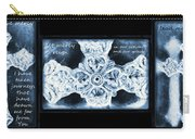 Prayer Triptych 1 Carry-all Pouch