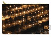 Prayers Of The Faithful Carry-all Pouch