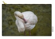 Preening. Carry-all Pouch
