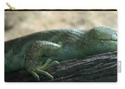 Prehensil Tailed Skink Carry-all Pouch