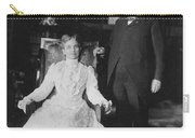 President & Mrs. Mckinley Carry-all Pouch