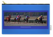 Presque Isle Downs Carry-all Pouch